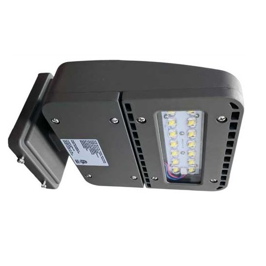 Energy-Efficient Lighting AWP-25LED-50K-120M