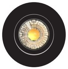 Energy-Efficient Lighting BELED-4-S11W-3KBK-G
